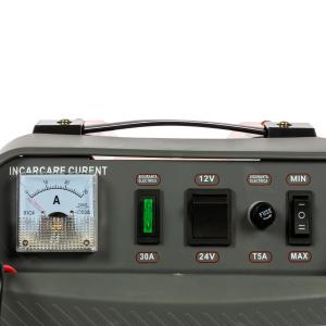 Redresor incarcare acumulator auto 30-250Ah CB-30 ALMAZ AZ-SE0044