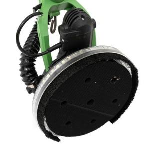 Slefuitor pereti cu aspirator si LED, 1050W, ProCraft EX1050E, Model 20191