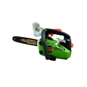 Drujba ProCraft K300S, motofierastrau pe benzina, 1.5 CP, 2 timpi, lama 30 cm, accesorii incluse [0]