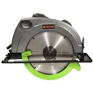 Fierastrau circular Stromo SC2550, 2550 W, 4100 RPM3