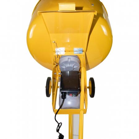 Betoniera cu reductor TEMP RCM 800, 230L, Profesionala, 1250W (6608) [1]