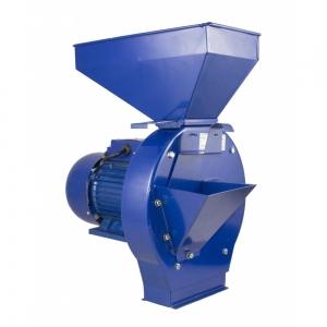 MOARA ELECTRICA CU CIOCANELE TEMP 2, 2.5 KW, 200 KG/H, 2800 RPM, 4 SITE2