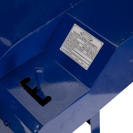 Tocator de lucerna si siscornita Micul Fermier 2.8 KW, 400 KG/H, bobinaj cupru, model nou GF-1336 [3]