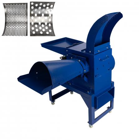 Tocator lucerna, fan, coceni F-500 (siscornita) Micul Fermier GF-0907 [0]