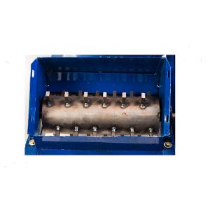 Zdrobitor de fructe electric Micul Fermier 500 kg/h, 1.1 kw, 1400 rpm [1]