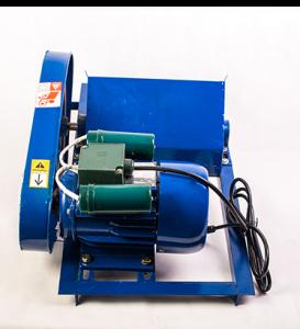Zdrobitor de fructe electric Micul Fermier 500 kg/h, 1.1 kw, 1400 rpm [4]