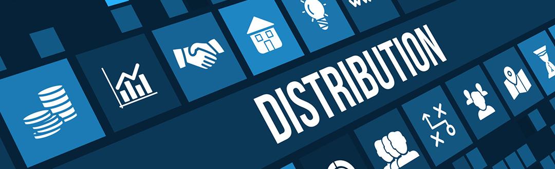 Distributie