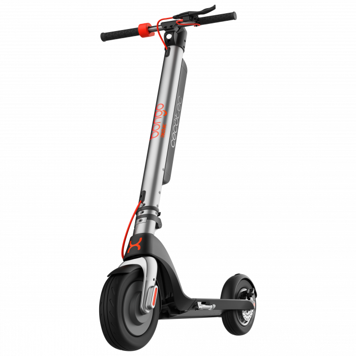 Trotineta electrica Bongo Serie A Advance Connected, putere motor 350 W, baterie detasabila, autonomie 35 Km, viteza maxima 25 Km/h 1