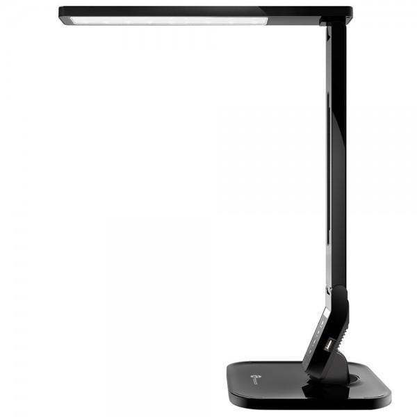 Lampa de birou LED TaoTronics TT-DL01 control Touch, 4 moduri, 14W, USB [0]