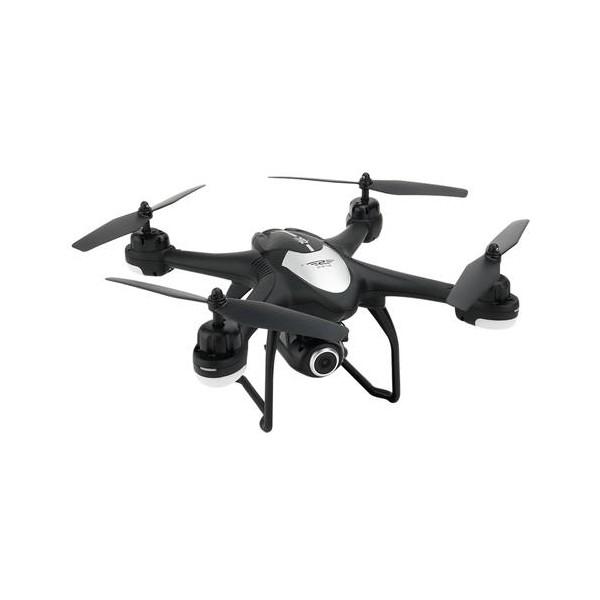 Drona SJRC S30W GPS , Folow Me, camera 1080p cu transmisie live pe telefon 9