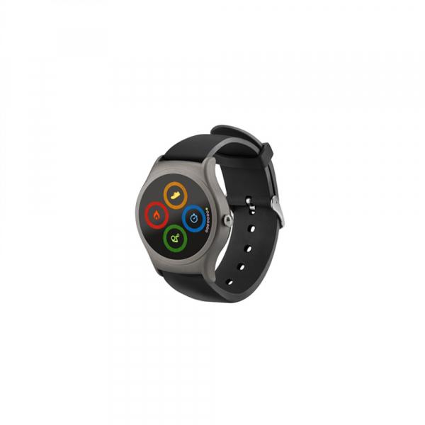 Ceas smartwatch Acme SW201, HR, Black [1]