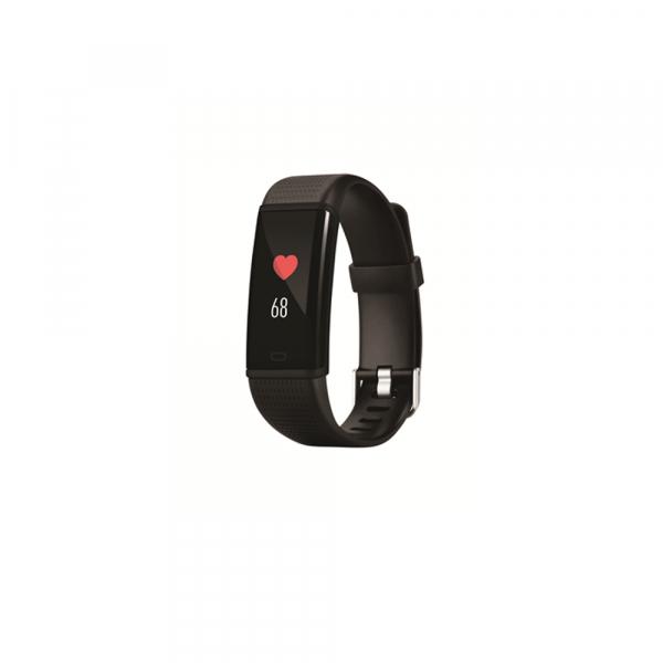 Bratara fitness Acme ACT304, HR, GPS, Black 2