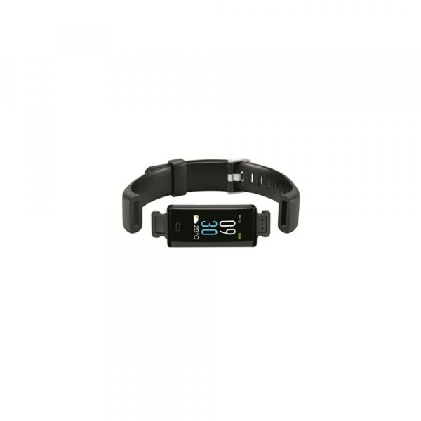 Bratara fitness Acme ACT304, HR, GPS, Black 3