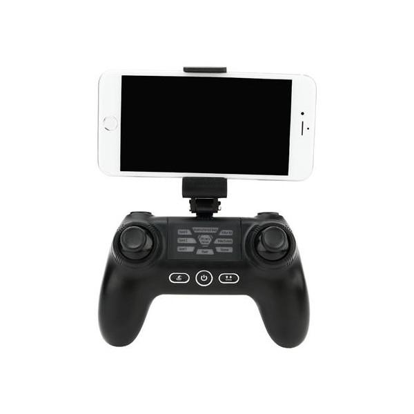 Drona SJRC S30W GPS , Folow Me, camera 1080p cu transmisie live pe telefon 10