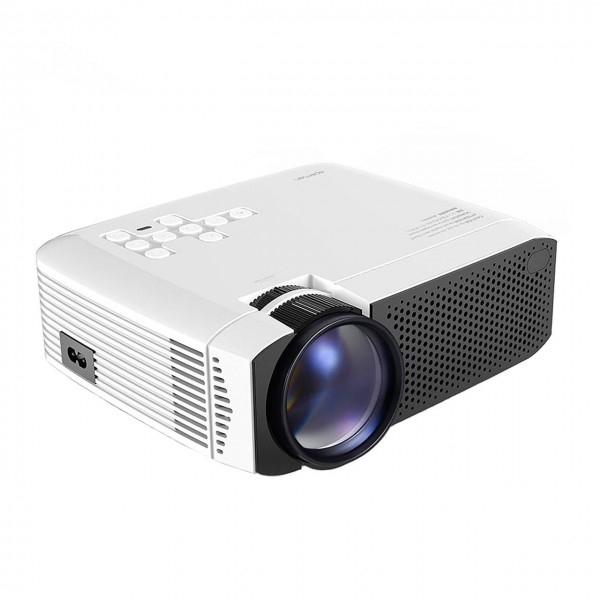 Videoproiector Apeman LC350, 3500 Lumeni, LED, HDMI, VGA, AV, USB, microSD 0