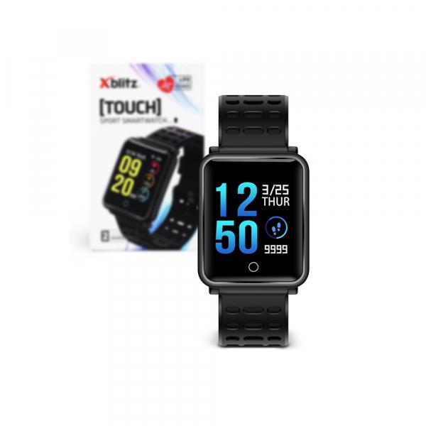 Smartwatch Sport Xblitz Touch 2