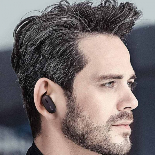 Casti audio In-Ear Havit I91, True Wireless, Bluetooth 5.0,  TWS, negru 7
