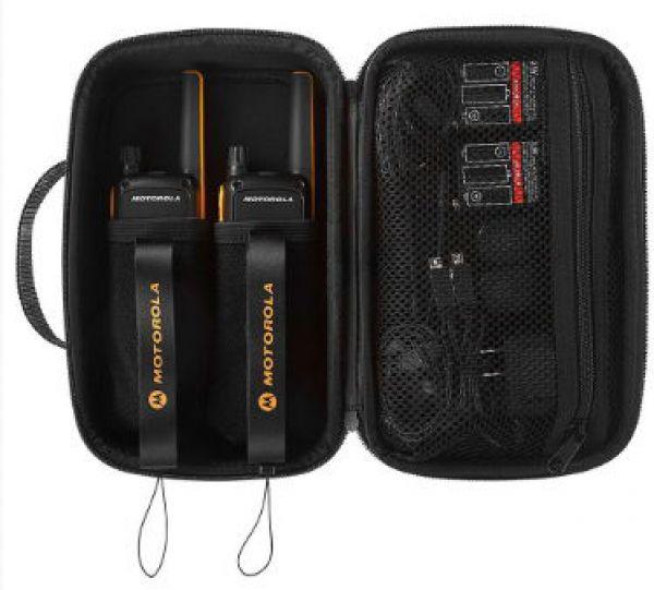 Statie radio PMR portabila Motorola TALKABOUT T82 Extreme set, 2 buc 2