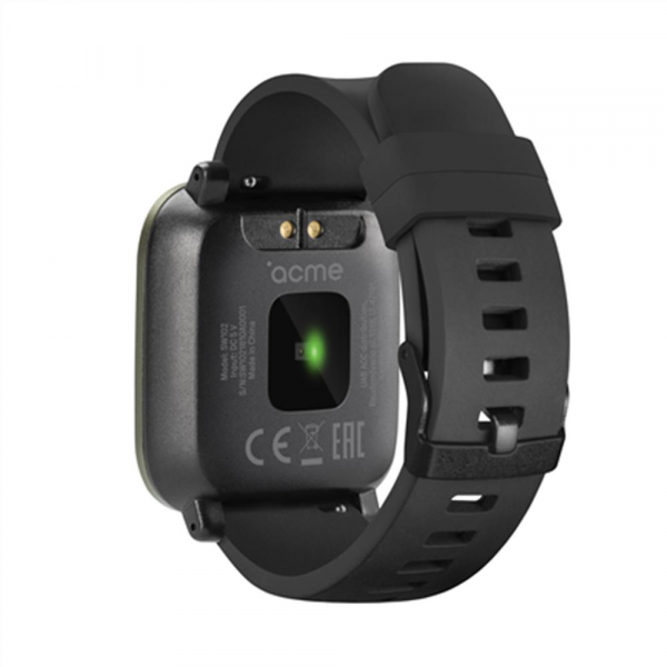 Ceas smartwatch Acme SW102, Negru 1