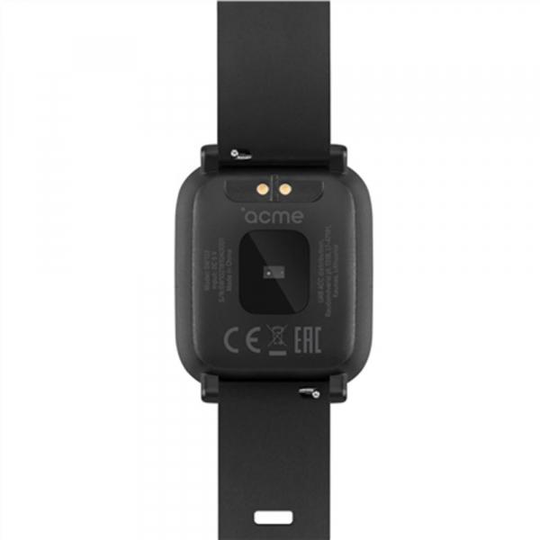 Ceas smartwatch Acme SW102, Negru 3