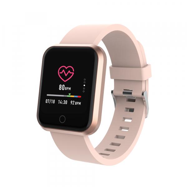 Smartwatch Forever ForeVigo SW-300 rose gold 6