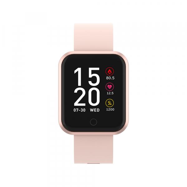 Smartwatch Forever ForeVigo SW-300 rose gold 8