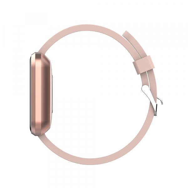 Smartwatch Forever ForeVigo SW-300 rose gold 9