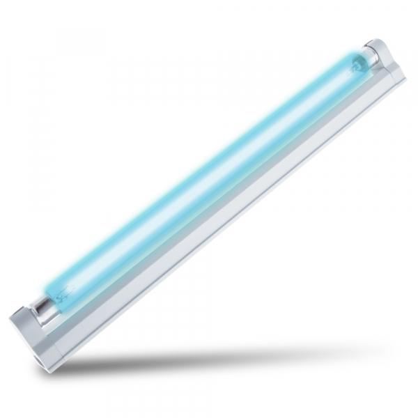 Lampa Forever UV Sterilizare + OZONE T5, 8W, 31cm [0]