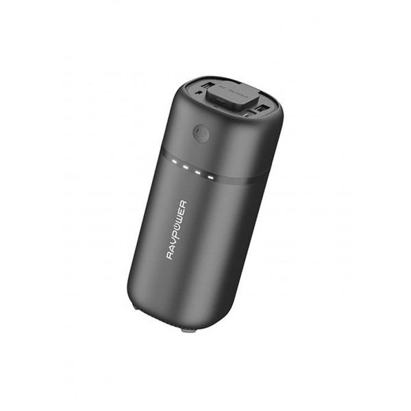 Baterie Externa RavPower RP-PB105 iSmart cu iesire 220V 20100mAh [0]