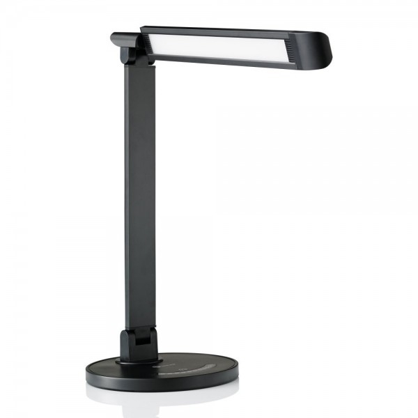 Lampa de birou LED TaoTronics TT DL13 control Touch, 5 moduri, Protectie Ochi. 1