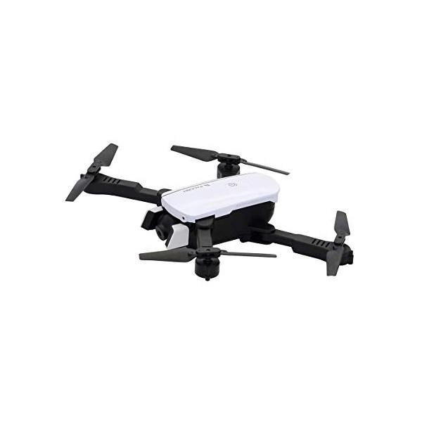 Drona Falcon 1808 Camera 1080P, pozitionare optica, altitudinii automata, transmisie pe telefon 5