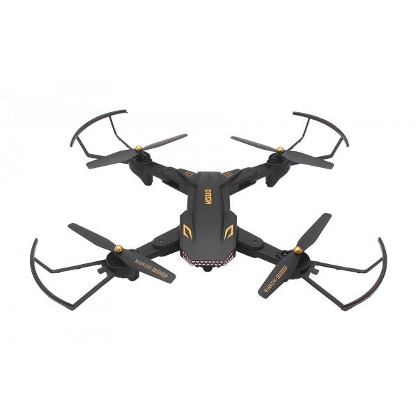 Drona Visuo XS809S Camera 2Mp cu transmisie pe telefon, altitudine automata 20min [3]