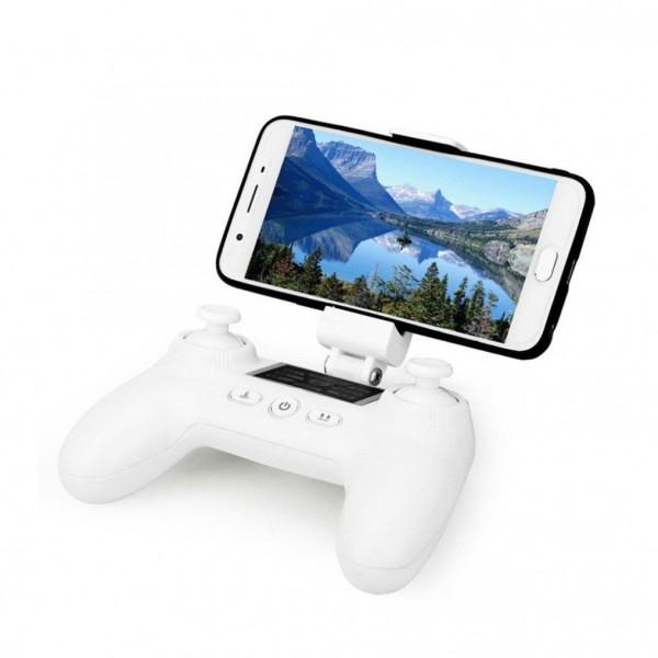Drona SJRC S20W GPS , Folow Me, camera 1080p cu transmisie live pe telefon. 3