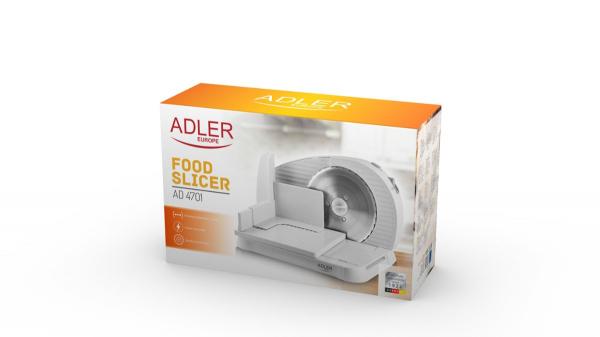 Feliator ADLER AD 4701, 200 W, Alb 3