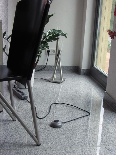 Prelungitor Brennenstuhl Eco-Line Comfort 6 prize, comutator, 2 m 2