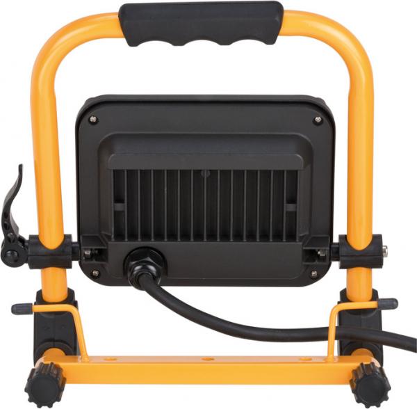 Proiector LED portabil Brennenstuhl JARO 2000M, 20W, 1870 lm, 3.7V, cablu 2m Ilumina 6500K, IP65 2