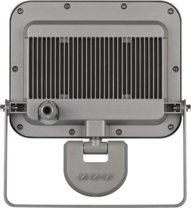 Proiector LED cu senzor de miscare Brennenstuhl  JARO 5000 P,  50W, IP44, 4770 Lumeni, senzor 10m [3]