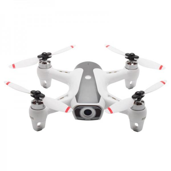 Drona Syma W1 Active Track, camera 1080p cu transmisie live pe telefon, motoare Brushless 4