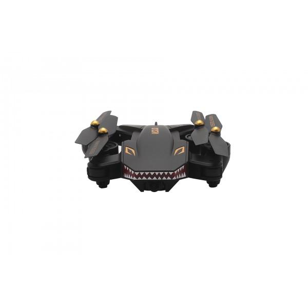 Drona Visuo XS809S Camera 2Mp cu transmisie pe telefon, altitudine automata 20min [4]