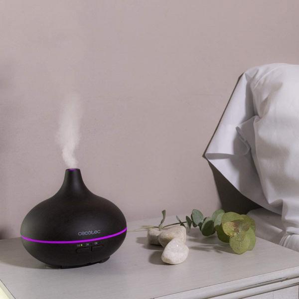 Difuzor Aromaterapie Cecotec Pure Aroma 150 Yang Wenge [1]