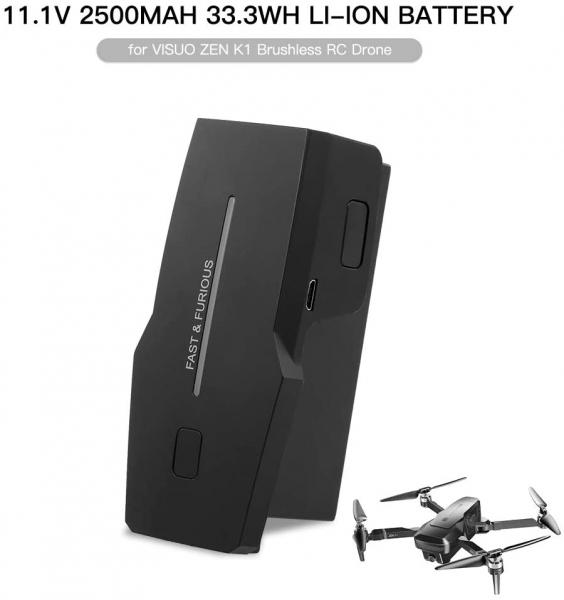 Acumulator drona Zen K1 - 2500mAh 2