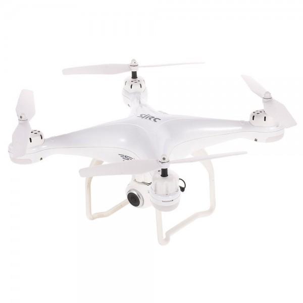 Drona SJRC S20W GPS , Folow Me, camera 1080p cu transmisie live pe telefon. 5