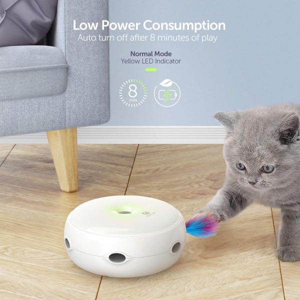 Jucarie pentru pisici VAVA smart [5]