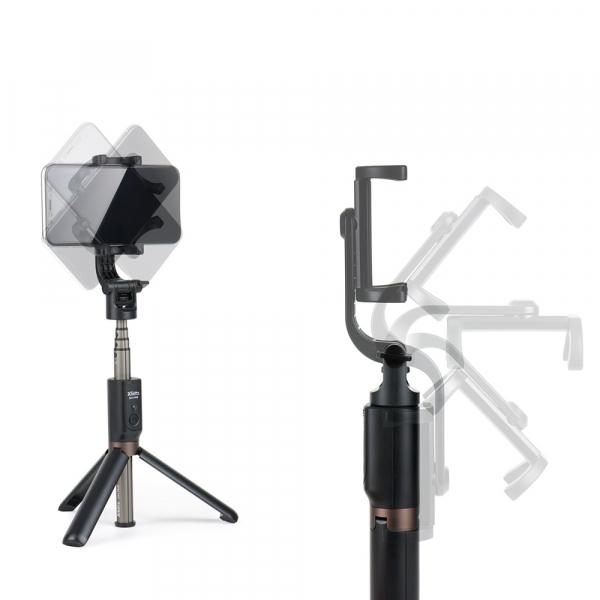 Selfie Stick Xblitz bluetooth selfie kit SL4 PRO 5