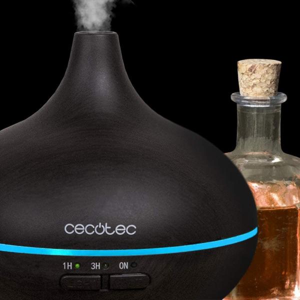Difuzor Aromaterapie Cecotec Pure Aroma 150 Yang Wenge [2]