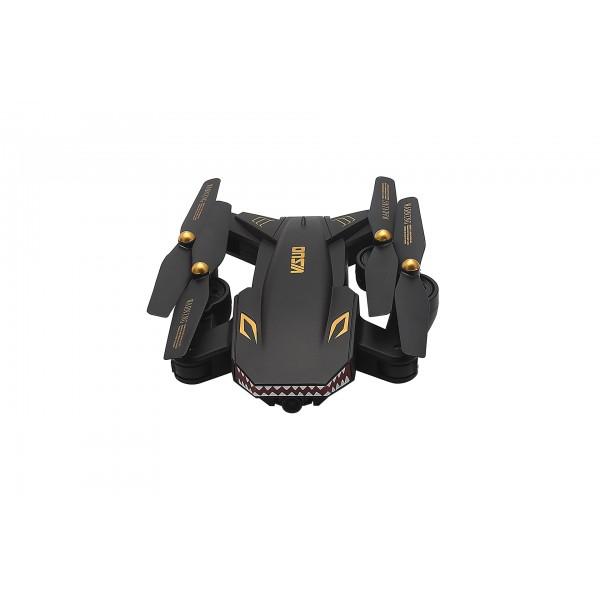 Drona Visuo XS809S Camera 2Mp cu transmisie pe telefon, altitudine automata 20min [6]