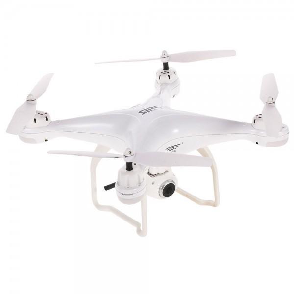 Drona SJRC S20W GPS , Folow Me, camera 1080p cu transmisie live pe telefon. 6