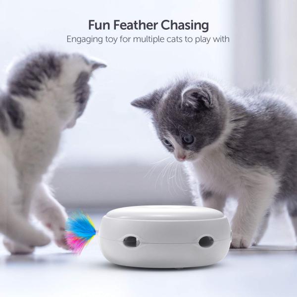 Jucarie pentru pisici VAVA smart [6]