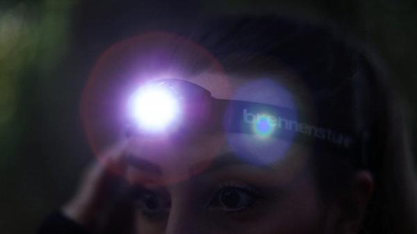 Lanterna Frontala LED Brennenstuhl LuxPremium KL 100, 100 Lumeni [1]