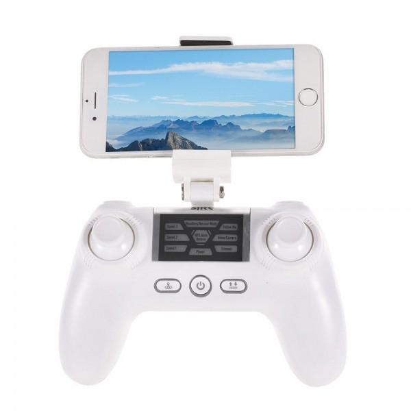 Drona SJRC S20W GPS , Folow Me, camera 1080p cu transmisie live pe telefon. 7